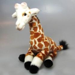 Peluche girafe 26 cm
