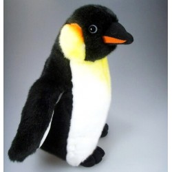 Peluche pingouin 30 cm