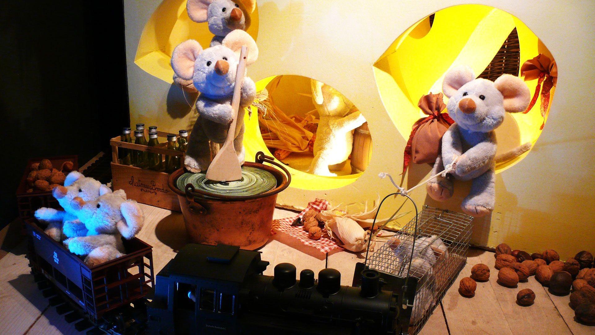 Un musée unique à Lans-en-Vercors