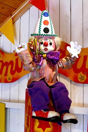 scènes-de-cirque