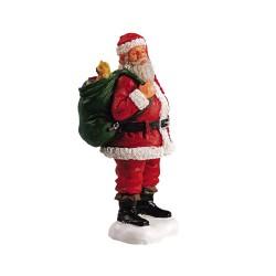 Père Noël Lemax