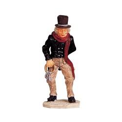 Ebenezer Scrooge Lemax