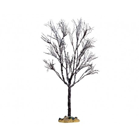 Lemax Butternut Tree, Large