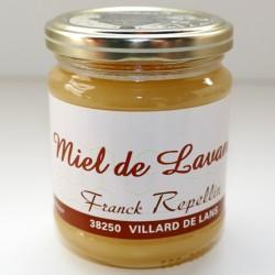 Miel de Lavande Bio 250 g ou 500 g