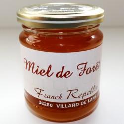Miel de Forêt Bio (tilleul chataigner) 250 g ou 500 g