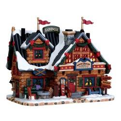 Maison lumineuse Chalet de ski Lemax Vail Village