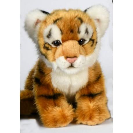 Peluche tigre 26 cm