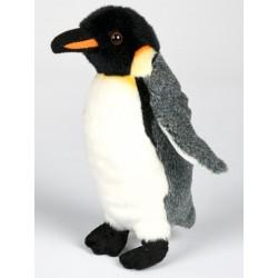 Peluche Pingouin 19 cm