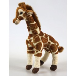Peluche girafe 25 cm