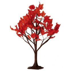Arbre érable couleur d'automne Lemax 23 cm