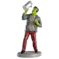 Frankenstein Lemax Halloween
