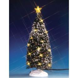 Sapin de Noël lumineux 25 cm Lemax