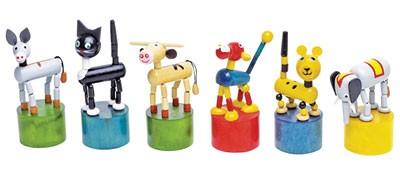 Wakouwas (figurines articulées)