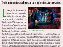 nouvelles scenes magie des automates minizou